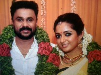 Dileep And Kavya Madhavan Enters Wedlock