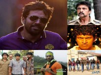 List Of Stunt Master Ravi Varma S Dangerous Stunts