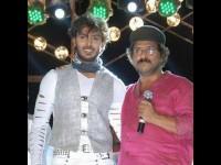 Ravichandran Superhit Song Re Used In Saheba Movie