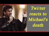 Bollywood Celebs React British Pop Singer George Michael S Sudden Demise
