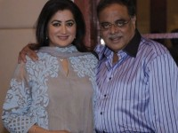 Ambareesh And Sumalatha Celebrates 25th Wedding Anniversary Today