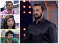Bbk4 Week 10 Viewers Unhappy With Sudeep S Take On Pratham
