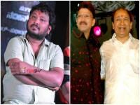Dr Vishnuvardhan Fans Annoyed With R Chandru S Kanaka Poster