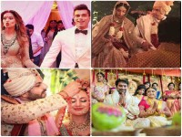 Stars Marriage 2016 In Bollywood Tollywood Kollywood Mollywood