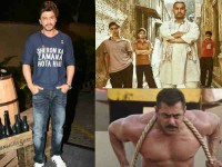 Shahrukh Khan I Can T Compare The Success Of Raees With Dangal And Sultan