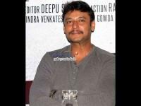 Kannada Actor Darshan Has Injured His Right Hand