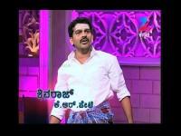 Shivraj K R Pete To Act In Kannada Movie The Villain
