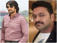 Rishab Shetty Announced He Will Direct His Next Movie To Kiccha Sudeep