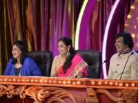 Pooja Gandhi As Special Guest In Majaabharatha