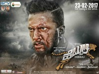 Good Reasons To Watch Sudeep S Hebbuli