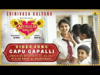Watch Gapu Gapalli Hd Video Song From Srinivasa Kalyana