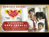 Watch Gapu Gapalli Hd Video Song From Srinivasa Kalyana