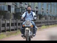 Rakshit Shetty Starrer New Movie Titled As A Avane Srimannarayana