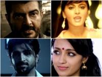 Sathyadev Ips Kananda Dubbing Film Official Trailer Ajith Trisha Anushka