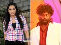 Huccha Venkat Get Angry On Ragini Dwivedi