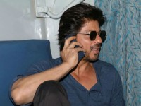 Case Against Actor Shah Rukh Khan For Allegedly Rioting Damaging Railway Property