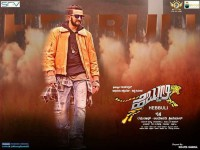 Sudeep Starrer Kannada Movie Hebbuli Twitter Review