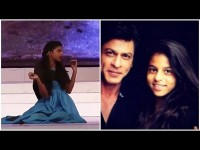 Watch Shah Rukh Khan S Daughter Suhana Is A Natural On Stage
