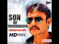 Darshan Fans Made Special Song For Darshan S Birthday