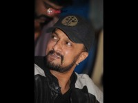 Sudeep Shared His Experience About Hebbuli