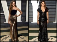 Deepika Padukone And Priyanka Chopra Attend Vanity Fair Oscar Party Who Looked Better