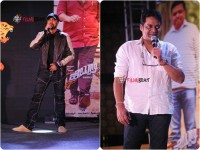 How Can You Campare My Voice With Ravishankar Says Sudeep