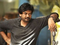 Puri Jagannadh S Rogue First Look Poster Release