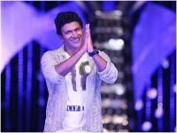 Puneeth Rajkumar Reaction On Raajakumara Success
