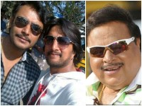 Actress Sumalatha Tweet On Darshan And Sudeep Controversy