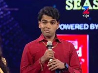 Watch Comedy Kiladigalu Contestant Anish Interview