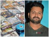 Piracy Problem For Kannada Movie Kirik Party