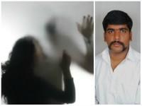 Kannada Producer Viresh Arrested For Allegedly Molesting A Girl