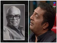 Weekend With Ramesh 3 Prakash Rai Speaks About K Balachander