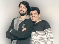 Srikanth To Share Screen Space With Shiva Rajkumar Sudeep In The Villain