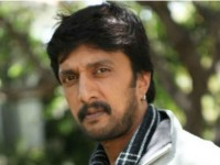 Sudeep Honours To Nandi Awards For Best Villain Movie Eega
