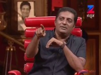 Weekend With Ramesh 3 Prakash Rai Revealed His Life Great Moment