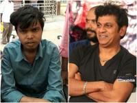 Kannada Actor Shivrajkumar Meest Shivanna Fans Jaykumar