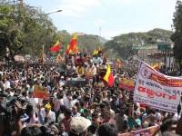 March 11 Kannada Film Industry Bandh