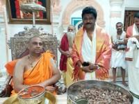 Kannada Actor Jaggesh Celebrates His 54th Birthday