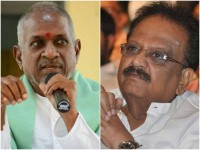 Music Composer Ilaiyaraja Sent A Legal Notice To S P Balasubrahmanyam
