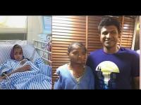 Puneeth Rajkumar Meets His Fan Preethi