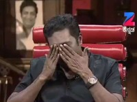 Prakash Rai Cried After Hearing Voice Of Hollywood Director In Weekend With Ramesh