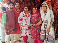 Ragini Dwivedi Punjab Tour