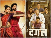 Baahubali 2 Beats Ticket Booking Record Of Aamir Khan Dangal