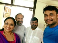 Big Confusion Who Will Produce Darshan S 51st Movie