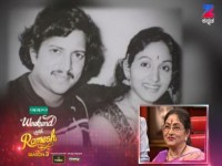 Dr Vishnuvardhan Was Very Possessive Says Wife Actress Bharathi