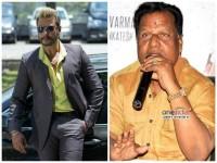 Producer Sandesh Nagaraj Lauds Darshan Starrer Chakravarthy