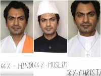 Nawazuddin Siddiqui Gets His Dna Tested Find Out Why