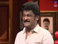 Kannada Actor Jaggesh S Message To Sandalwood In Weekend With Ramesh