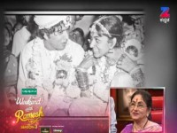 Revealed Dr Vishnuvardhan Actress Bharathi Marriage Story